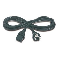 APC power cable (230 VAC) - 2.5 m