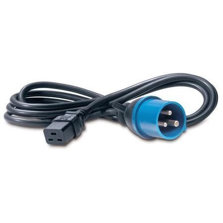 APC power cable - 2.4 m