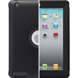 Otterbox Defender Case for the new iPad and iPad 2 - Black