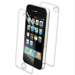 Zagg InvisibleSHIELD Full Body Protector for iPhone4S