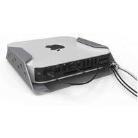 Maclocks Security Mount Enclosure for Mac mini includes Security Cable