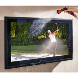 Aqualite AQLH-65 65 Inch Weatherproof LED TV