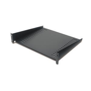 APC rack shelf ventilated - 2U