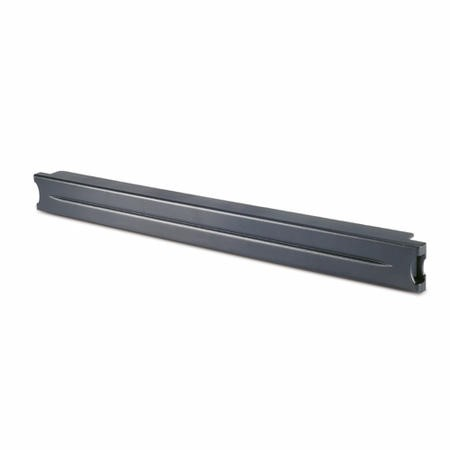 APC Modular Toolless Blanking Panel - rack blanking panel kit - 1U