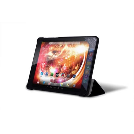 "GoClever Aries M7841 7.85"" Android 4.2.2 Tablet in Black"