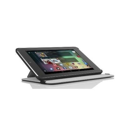 Incipio Slim Kickstand Folio for Google Nexus 7 - Black