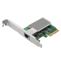 Asustor AS-T10G 10GBase-T RJ45 PCI-E Network Adapter