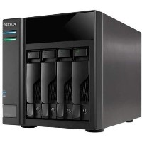 Asustor 4 Bay Diskless NAS Expansion Unit