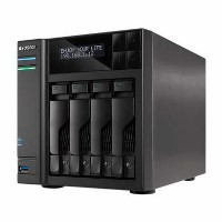 Asustor Lockerstor 4 Bay 4GB Diskless Desktop NAS