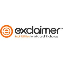 Anti Virus module for Exclaimer Mail Utilities 50 Users