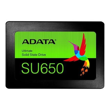 "Adata Ultimate SU650 240GB 2.5"" SATA SSD"