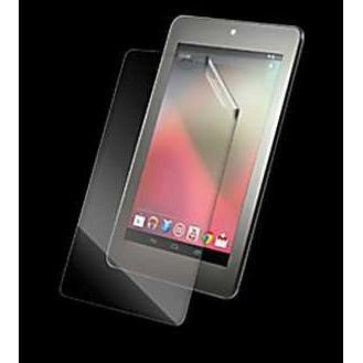 Zagg InvisibleSHIELD Screen Protector for Asus Google Nexus 7""
