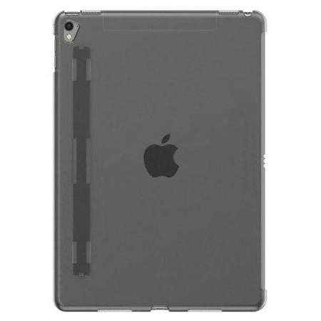 purchase cheap e4c77 04d24 SwitchEasy CoverBuddy Hard Back Cover with Pencil Holder for iPad Pro 9.7