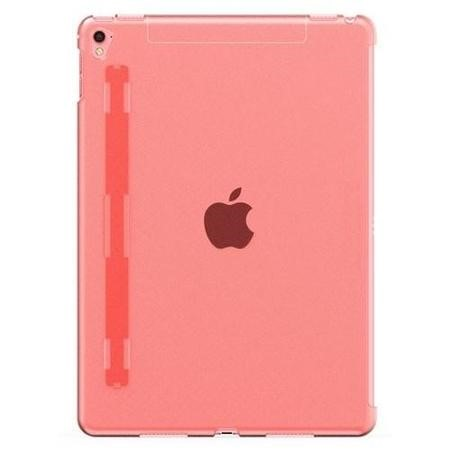 best website 0cf1c 67537 SwitchEasy CoverBuddy Hard Back Cover with Pencil Holder for iPad Pro 9.7