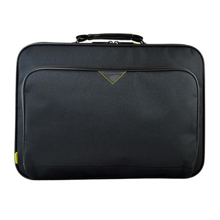 Tech Air - 15.6 Inch Laptop Briefcase - Black