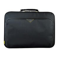"Tech Air 15.6"" Black Briefcase Laptop Case"
