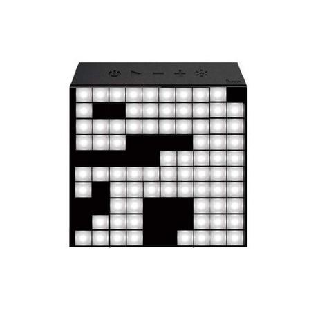 Divoom AuraBox LED Pixel Art Bluetooth Speaker