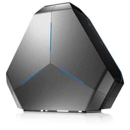 Alienware Area 51 R2 Core i7-5820K 16GB 2TB + 128GB SSD NVIDIA GTX980 DVDRW  Windows 10 Desktop