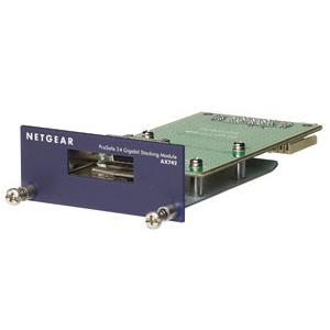 NETGEAR ProSafe 24 Gigabit Stacking Kit AX742 - expansion module
