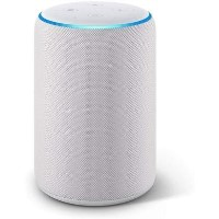 Amazon Echo Plus 2nd Gen - Sandstone Fabric