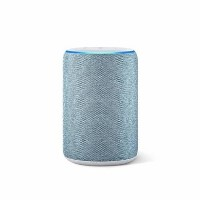 Amazon Echo 3rd Gen Smart Speaker with Alexa - Twilight Blue