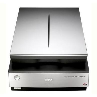 Epson Perfection V700 Photo - Flatbed Scanner