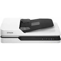 Epson WorkForce DS-1630 Flatbed Scanner