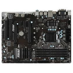 MSI Intel LGA1151 B150 DDR4 ATX Motherboard