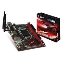 MSI Gaming Pro AC Intel B250I DDR4 LGA 1151 Mini-ITX Motherboard