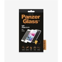 PanzerGlass iPhone 6/6s/7/8 - 360° Protection Bundle - White