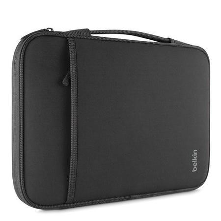 "Belkin 13.3""  Laptop/Chromebook Sleeve Black"