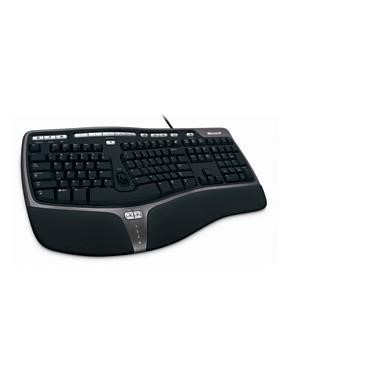 B2M-00008 Microsoft Natural Ergonomic Keyboard 4000