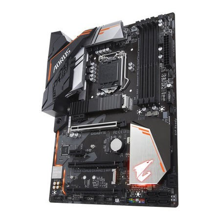 Gigabyte B360 Aorus Gaming 3 Intel Socket 1151 ATX Motherboard