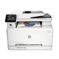 HP LaserJet Pro M277DW A4 All In One Wireless Laser Colour Printer