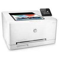 HP LaserJet Pro M252DW A4 Wireless Laser Colour Printer