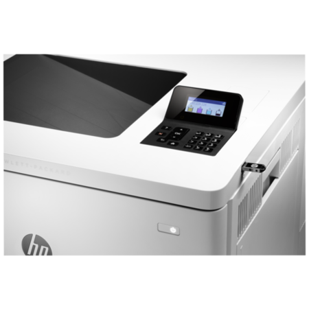 Hewlett Packard COLOR LJ ENTERPRISE M553N