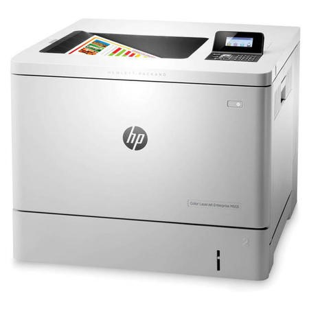 HP LaserJet Enterprise M553dn A4 Laser Colour Printer