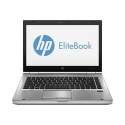 Hewlett Packard Elitebook 8470P Core i5 Windows 7 laptop