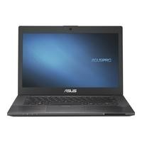 Asus Pro Advanced Core i7-6500U 8GB 256GB SSD 14 Inch Windowns 10 Professional Laptop