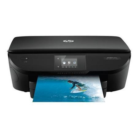 HP Envy 5640 A4 All In One Wireless Inkjet Colour Printer