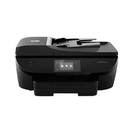 Hewlett Packard HP Officejet 5740 e-All-in-One Printer
