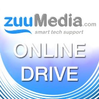 Online Drive (Home Backup) 100GB - 2 Year