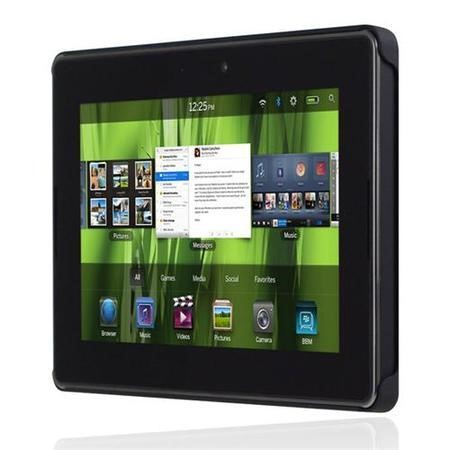 Incipio Feather for BlackBerry Playbook - Black