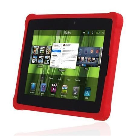 Incipio Hive for BlackBerry Playbook - Red
