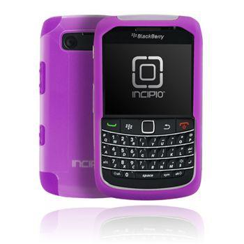 BlackBerry Bold 9700 Series SILICRYLIC - Purple
