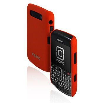 BlackBerry Bold 9700 Series Feather - Molina Red