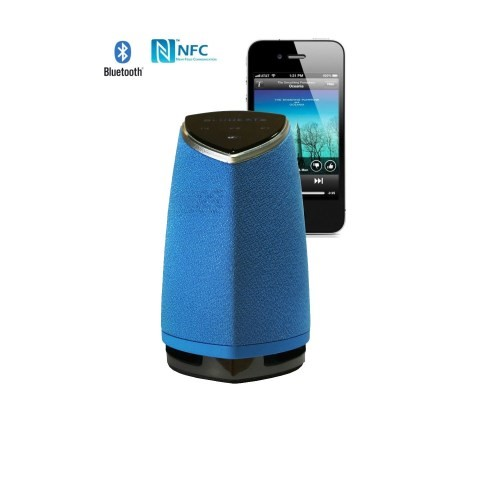 BluBeats Bluetooth NFC Wireless Speaker