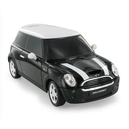BeeWi Mini Cooper Black Bluetooth Car for Android & Windows