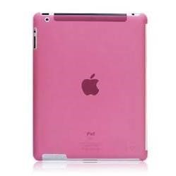 NUU BaseCase - Base cover for iPad 3 - Pink