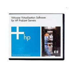 VMware vCloud Director HP VMw vCloud Dir SolPromo 25VM 3y9x5 E-LTU  **END USER EMAIL ADDRESS must be provided **